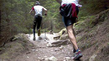 Córrer trail i asfalt