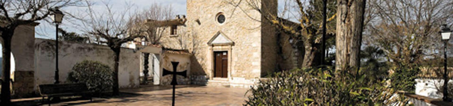 S-Sant Pere molanta